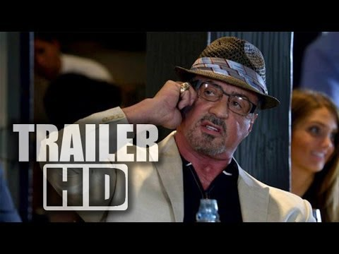 Reach Me Official Trailer 2014   Sylvester Stallone, Nelly Movie HD