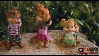 Pyar ki Maa Ki HD Video Song | Chipmunk Version |  HOUSEFULL 3