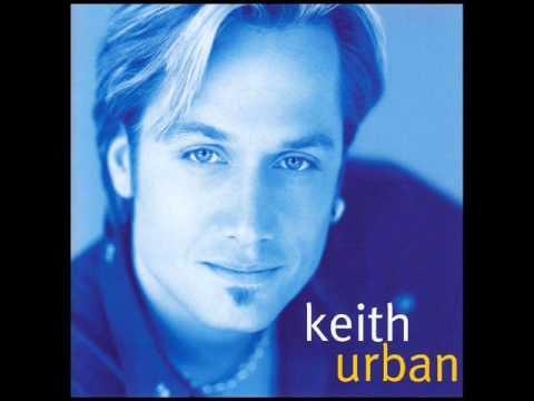 Keith Urban - Rollercoaster