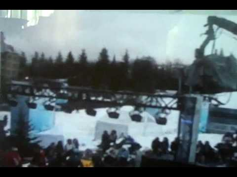 Vancouver 2010 Winter Games Day 5 report, ticket refunds and Luge accident opinion. Video