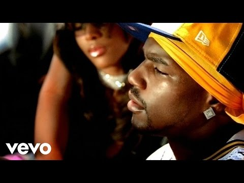 Cam'Ron - Daydreaming ft. Tiffany (Official Hip-Hop Music Video)