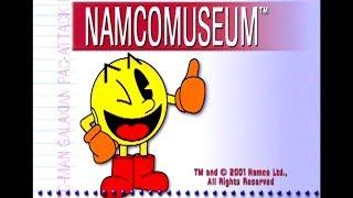 Namco Museum ... (PS2)