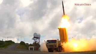 US THAAD missile defence equipment enters South Korea site: Report