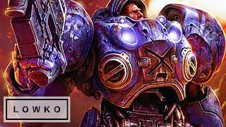 StarCraft 2: SUPER FAST PRO MATCH!