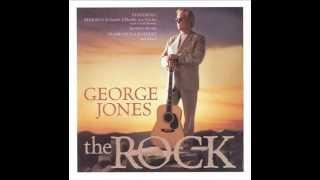 Watch George Jones Half Over You video