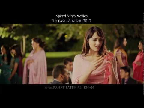 Akhiyan -OFFICIAL PROMO- Rahat Fateh Ali Khan  2012 Mirza the...
