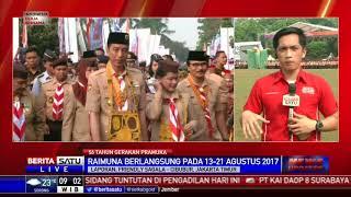 download lagu Jokowi Buka Raimuna Nasional Di Bumi Perkemahan Cibubur gratis