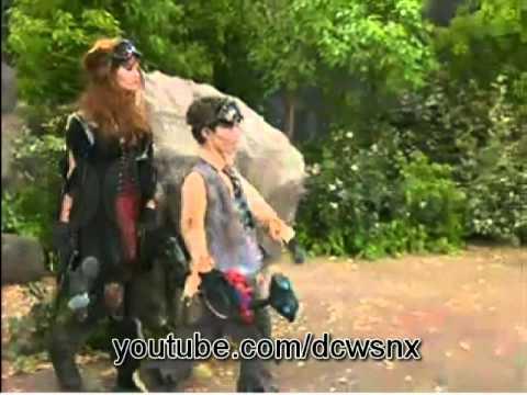 Jessie - Zombie Tea Party 5 Promo