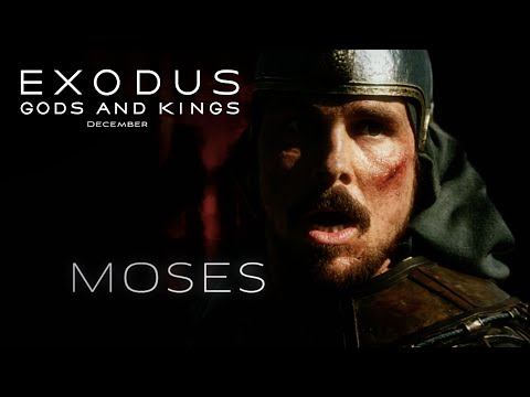 Ver xodo: Dioses y Reyes (Exodus: Gods and Kings) (2014