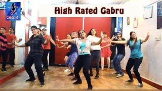 download lagu High Rated Gabru Mix  Bhangra-hop Workshop  Beat gratis
