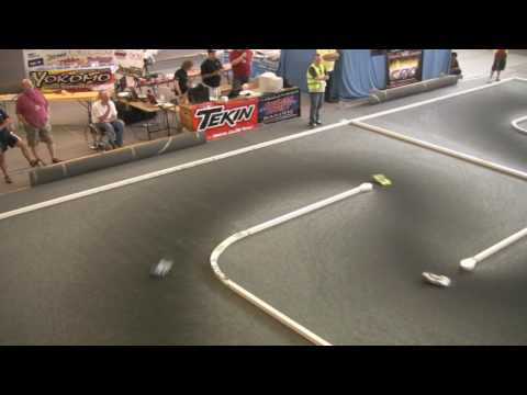 2010 IFMAR 1/12th scale Worlds - A-main Leg 1