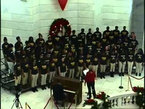 Songs Of The Season - Watson Chapel High School Chamber & Varsity Choirs