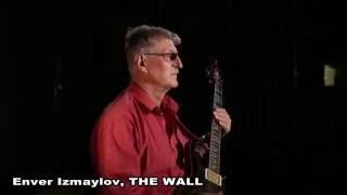 Enver Izmaylov THE WALL