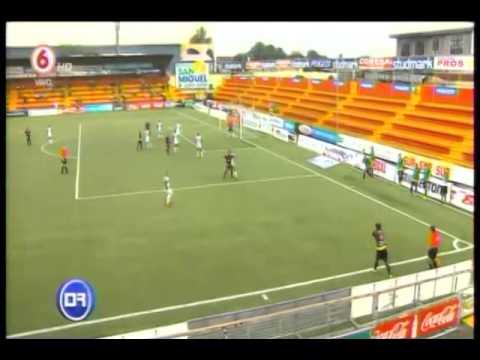 AD Belen Siglo XXI - Limon FC