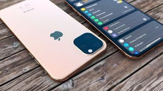 iPhone 11 Hands on & First Look 🔥🔥 | New iPhone 11 Pro | iPhone 11  Final Review