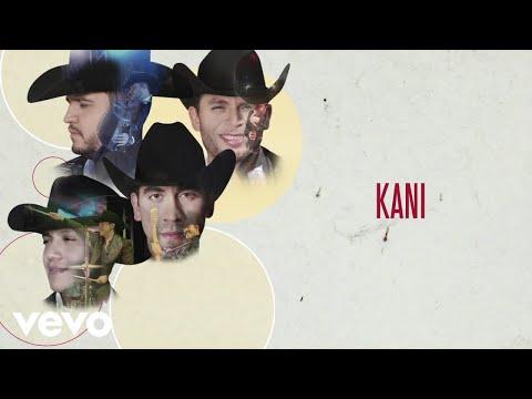 Calibre 50 - Kani (Lyric Video)
