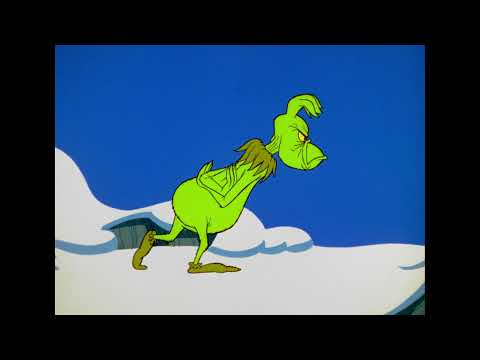 How The Grinch Stole Christmas: The Ultimate Edition - Trailer