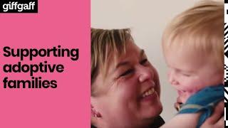 Adoption UK | Small's a Community