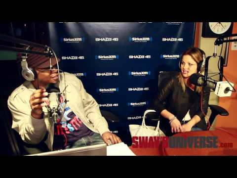 "Candace Cameron Bure's Thoughts on Kanye's ""Yeezus"" Album Title on Sway in the Morning"