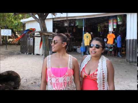 Testimonios tour isla Tortuga | Bay Island Cruises