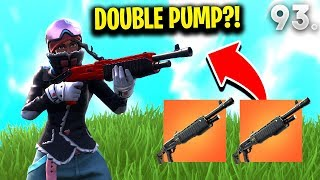 FORTNITE FUNNY MOMENTS AND WTF MOMENTS! (Fortnite Battle Royale)