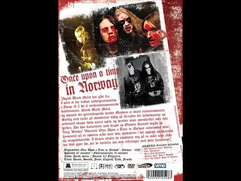 Documental BlackMetal once upon a time in norway (subtitulos español)full