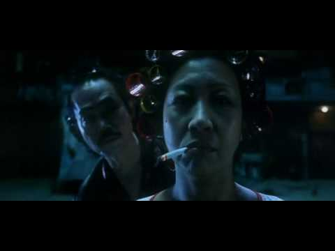 Kung Fu Hustle The Lions Roar video