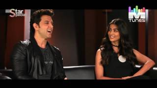 Hrithik Roshan talks about his imperfections for the first time!!
