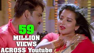 इस गाने ने भोजपुरी का रिकॉर्ड तोड़ दिया - किया सबसे ज्यादा कमाई - क्या आपने देखा है ?? - Bhojpuri Hit