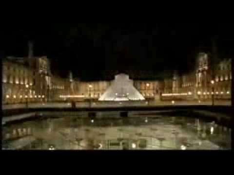 El Codigo Da Vinci # Trailer Español