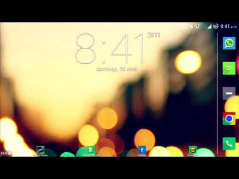 Rootear Huawei G610  Instalar viper4android  YoutubeHD  Quitar letras 3G Huawei G610