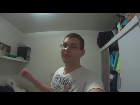 VLOG: MEU PC! s2