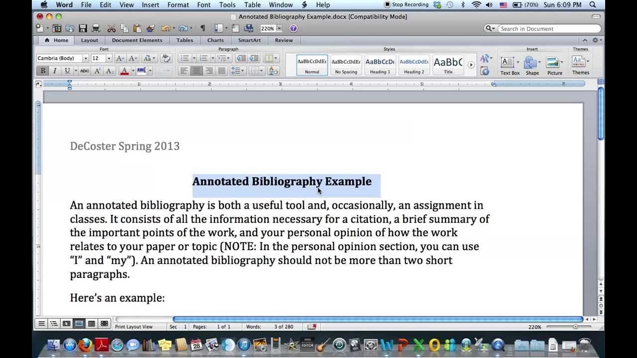 Annotated Bibliographies   ppt download Pinterest