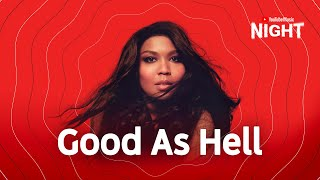 Lizzo - Good as Hell (Ao vivo no YouTube Music Night, Rio de Janeiro)