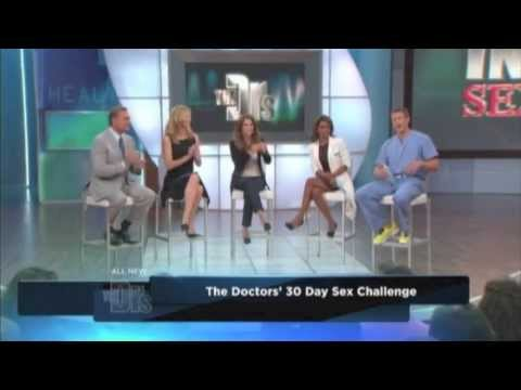 The Doctors: Sex In America  Part 5 Of 7 video