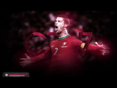 Cristiano Ronaldo - The Record Breaker | Magic Skills & Goals 2014/15 | 1080p HD