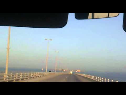 DAMMAM-BAHRAIN BRIDGE -    JAFAR VT
