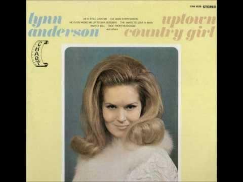 Lynn Anderson - He Even Woke Me Up To Say Goodbye