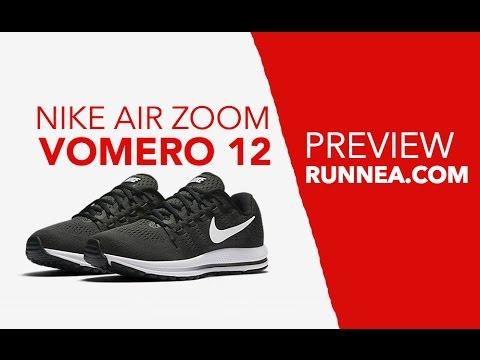 Nike Air Zoom Vomero 12, unboxing y primeras impresiones ?