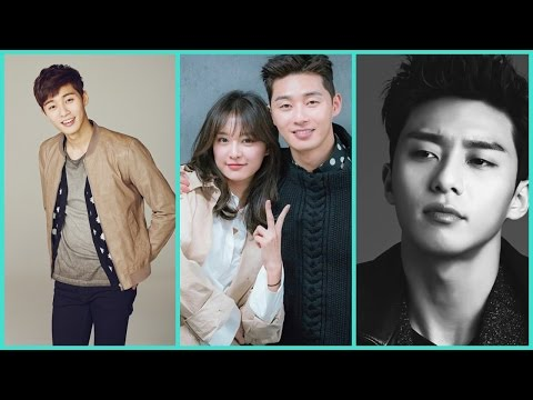 UPCOMING SBS DRAMA 2017 Flight My Way 쌈 마이웨이-Park Seo Joon Kim Ji Won