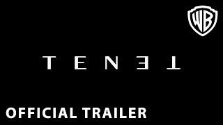 TENET - Official Trailer - Warner Bros. UK