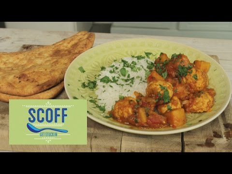 Turkey Curry | Good Food Good Times S2E7/8