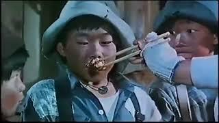 Phim Võ Thuật Hài Hước   Những cậu bé kungfu   Thuyết Minh Bản Full