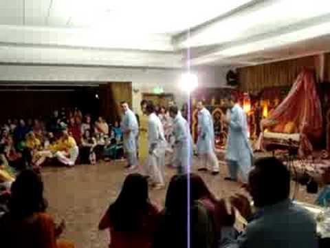 soni de nakhre Mehndi Dance