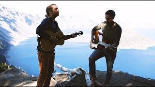 Trevor Hall Jupiter 39 S Call Acoustic At Crater Lake
