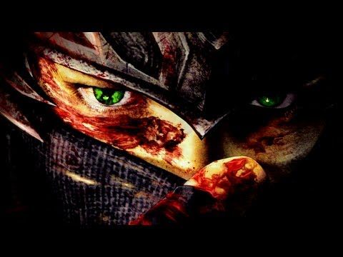 Ninja Gaiden 3 - TGS 2011: Official Consequences Trailer