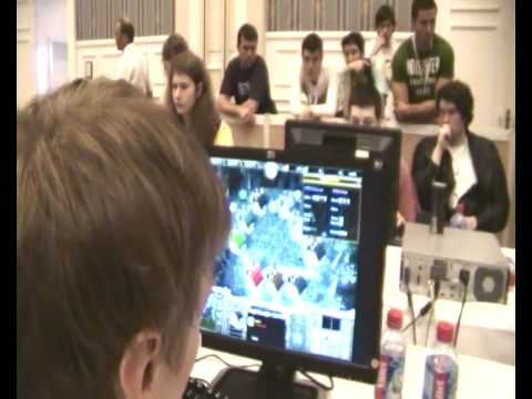 ESWC 2010 DotA: DTS       AEON
