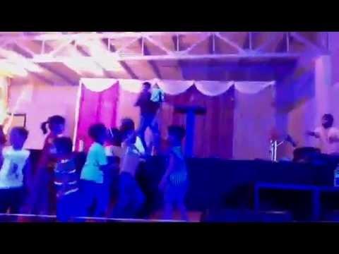 Jahan Teri ye nazar hai sung by Sandeep Rao at PSN Ganesh Utsav...