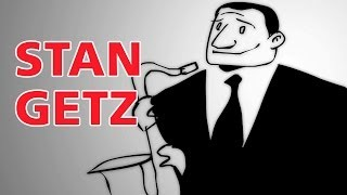 Stan Getz On Wasted Years Blank On Blank