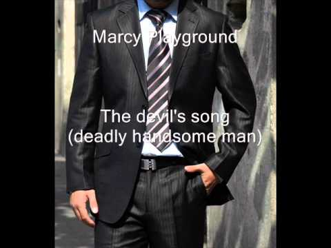 Marcy Playground - The Devil